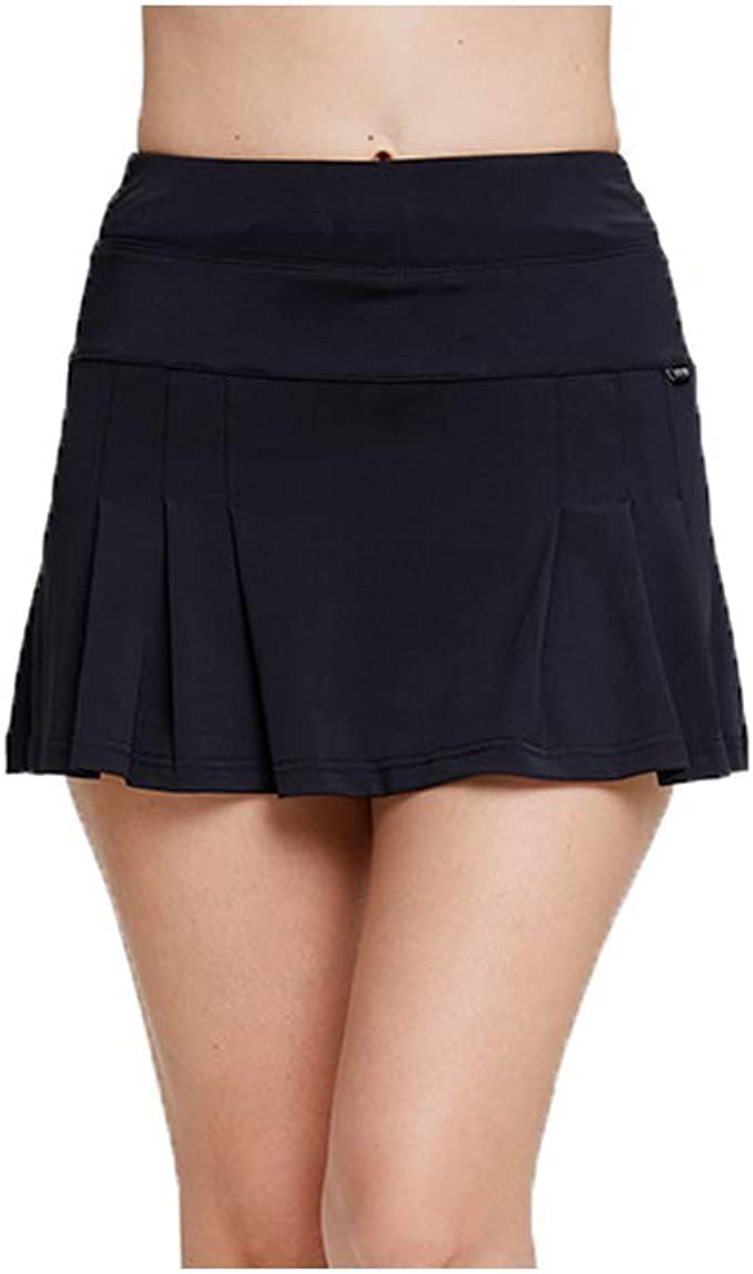 Lghxlxry Women's Athletic Golf Skirt Tennis Skort Lightweight Workout  Running Shorts with Pockets at Amazon Women's Clothing store