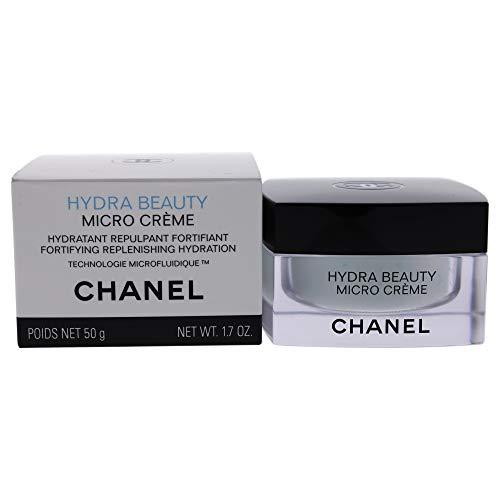 Chanel Hydra Beauty Micro Creme, 1.7 Ounce