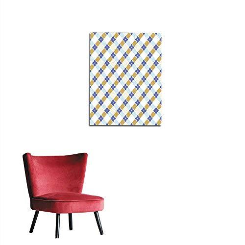 (longbuyer Photographic Wallpaper Vector Ornamental Pattern - Seamless Mural 16