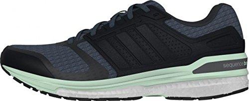 Verde Gris Negro Scarpe Sportive 8 Supernova W Boost adidas Donna Sequence vBqAzU