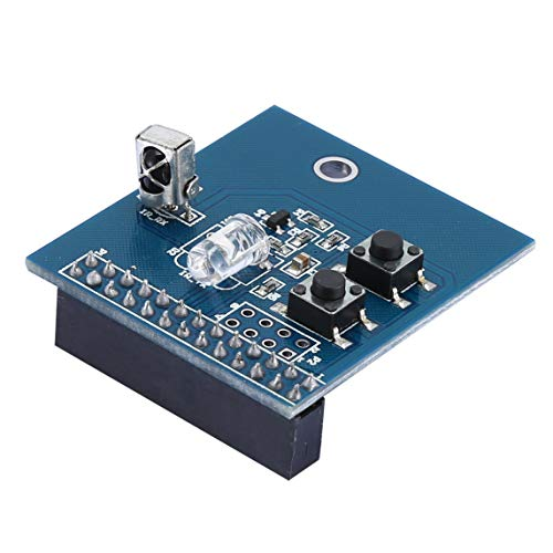 YXTFN 38KHz Infrared Receiver Transmitter Control Expansion Board for Raspberry Pi