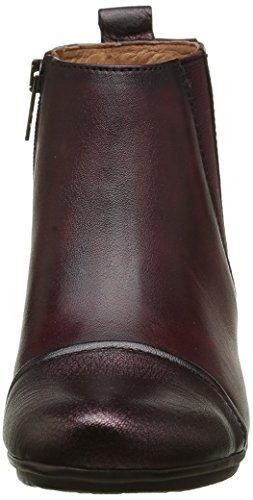 Rosso Caviglia I16 Segovia W1j garnet Classici Alla Stivali Pikolinos Donna nOY8wFqYd