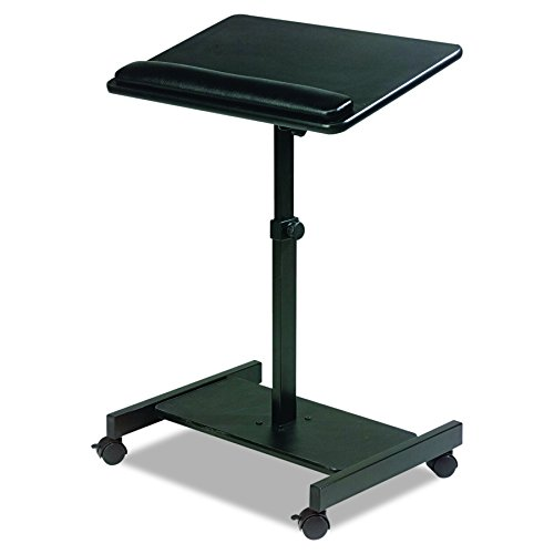 Speaker Lectern Stand (Balt Scamp Mobile Lectern or Laptop Stand)