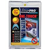10 Ultra Pro 55pt Magnetic Card Holder One-Touch Cases 81909 - Thicknesses up To 55 Point