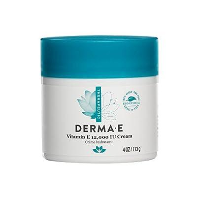 DERMA E Vitamin E 12,000 IU Cream, Deep Moisturizing Formula 4 oz - 4023160 , B00014FSXO , 454_B00014FSXO , 11.52 , DERMA-E-Vitamin-E-12000-IU-Cream-Deep-Moisturizing-Formula-4-oz-454_B00014FSXO , usexpress.vn , DERMA E Vitamin E 12,000 IU Cream, Deep Moisturizing Formula 4 oz
