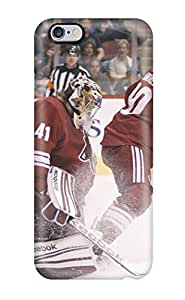 New Style phoenix coyotes hockey nhl (5) NHL Sports & Colleges fashionable iPhone 6 Plus cases