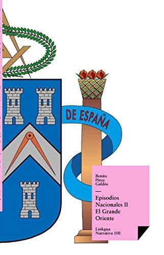 Episodios Nacionales II. 7 de Julio by Benito Perez Galdos 9788490072868