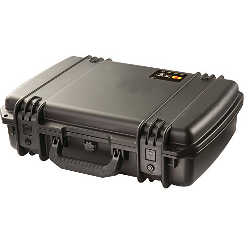 Waterproof Case (Dry Box) | Pelican Storm iM2370 Case No Foam (Black)