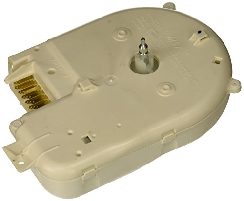 GE WH12X10338 Timer Assembly for Washer (Timer Ge Washer)