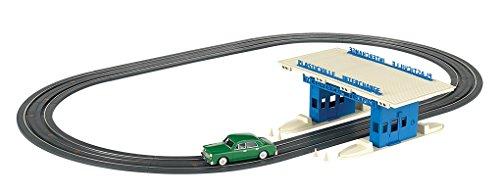 Williams Bachmann Industries E-Z Street Expressway Ready ...