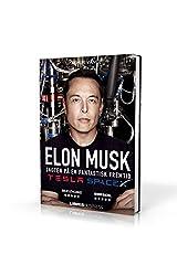 biography elon musk book ebook
