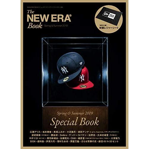 The New Era Book 2019年春夏号 画像