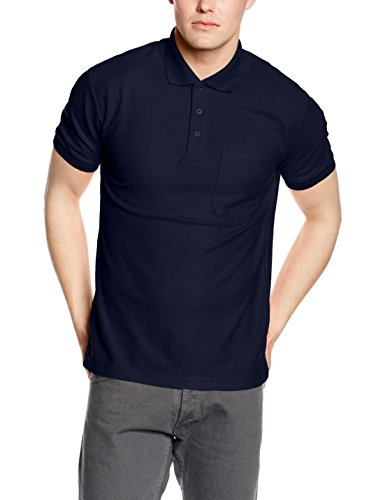 Fruit Uomo Polo The navy Loom Blu Of 1wPrzqS1