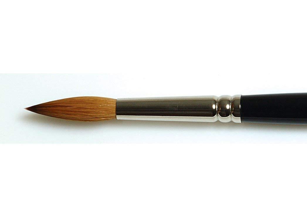 Winsor /& Newton Series 7 Kolinsky Sable Water Colour Brush size 00