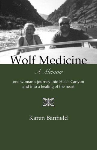 (Wolf Medicine by Karen Banfield (2008-12-15))
