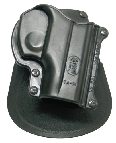 Fobus Conceal carry Ankle Holster for Taurus Millenium PT111 .32/.380/.9mm (Does not fit the Millenium PT111 Generation 2)