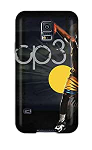 Galaxy S5 Case Cover Chris Paul Case - Eco-friendly Packaging
