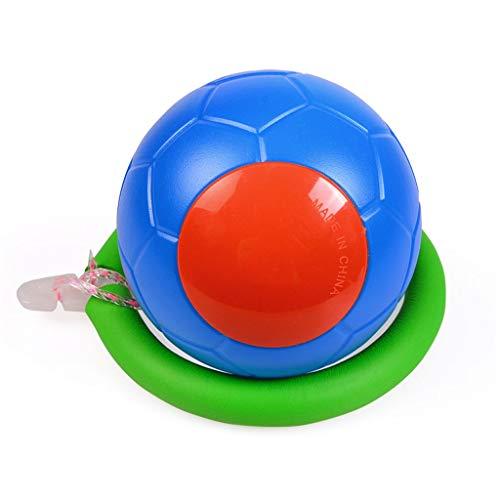 Siyushop Divertido para niños Tobillo para niños Salto de Bola Salto Salto Patio de recreo Ejercicio Juguete Juego (Color :...