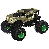 Hot Wheels Monster Jam Alien Invasion Vehículo