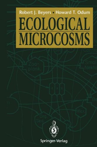 Ecological Microcosms (Springer Advanced Texts in Life Sciences)