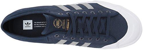 Adidas Mænds Matchcourt Mode Sneaker Kollegialt Flåde / Medium Solid Grå / Tyggegummi PWkmI