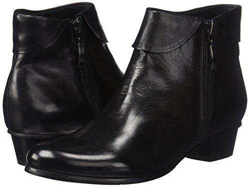 Spring Step Women's Stockholm Boot, black, 41 EU/9.5-10 M US by Spring Step (Image #6)