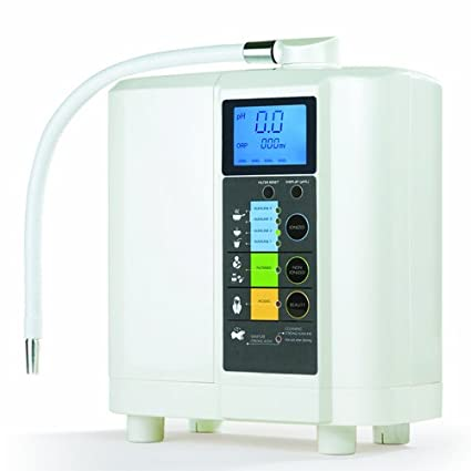 Advanced Alkaline Water Ionizer MX 99