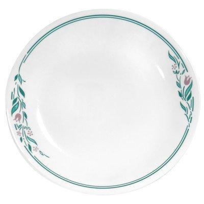 """Corelle Livingware Rosemarie 10-1/4"""" Dinner Plate (Set of - Corelle Rosemarie"""