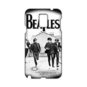 Cool-benz The Beatles 3D Phone Case for Samsung Galaxy Note4