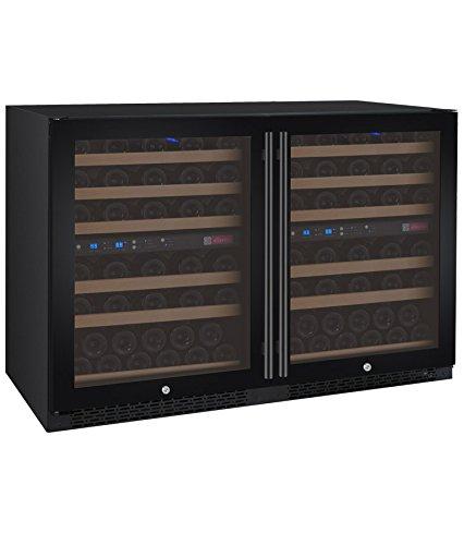Allavino FlexCount 2X VSWR56 2BWT Multi Zone Refrigerators