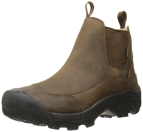KEEN Mens Anchorage Boot Hiking