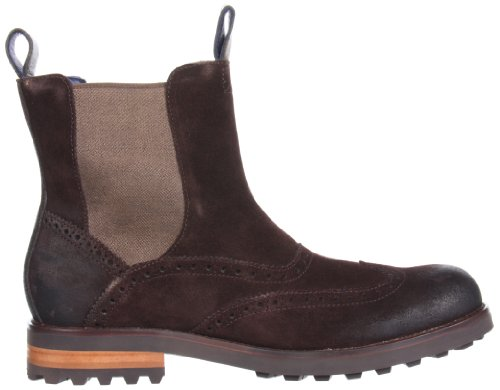 Cole Haan Mens Air Grayson Wing Chelsea Boot T.moro Suede V205xvl