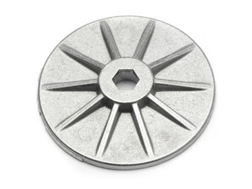 Slipper Clutch Plate B: SAVX