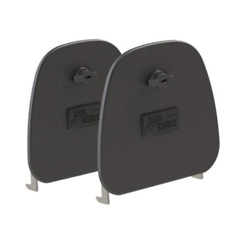 Hardbagger Locking Lower Fairing Door Set 11410