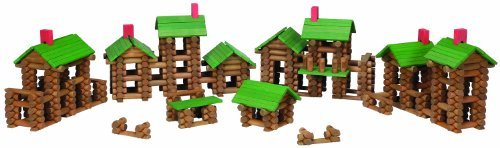 Tree Timbers Tumble Piece - Tumble Tree Timbers 699 Piece Set by Tumble Tree Timbers