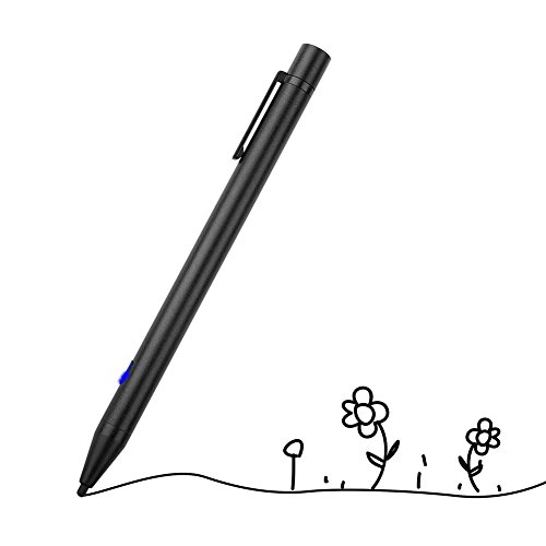 salute-stylus-pen-active-touch-screen-capacitive-drawing-pen-usb-charging-capacitor-for-iphone-ipad-