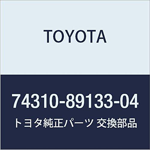 Toyota Genuine 74310-89133-04 Visor Assembly