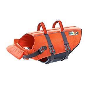 Outward Hound Granby Dog Life Jacket 4