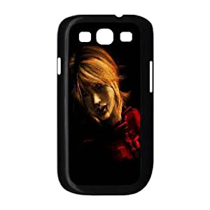 Hellsing Samsung Galaxy S3 9300 Cell Phone Case Black Cover protective Skin Shield PJZ003-2301433