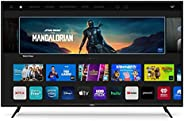 VIZIO 70-Inch V-Series 4K UHD LED HDR Smart TV with Voice Remote, Apple AirPlay and Chromecast Built-in, Dolby