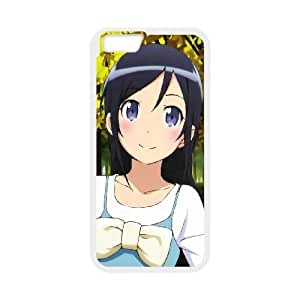 Oreimo iPhone 6s 4.7 Inch Cell Phone Case White 91INA91236425