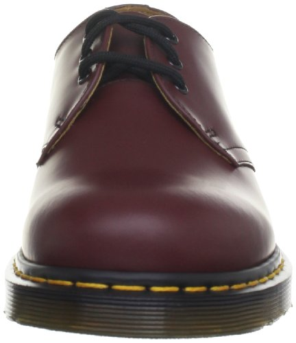 cherry 59 Adulte Rouge Red Derby Smooth Dr Mixte 1461 Martens f0Eqx4w1