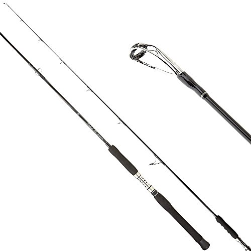 Cheap Shimano Terez TZS78H Spinning Rod – Black