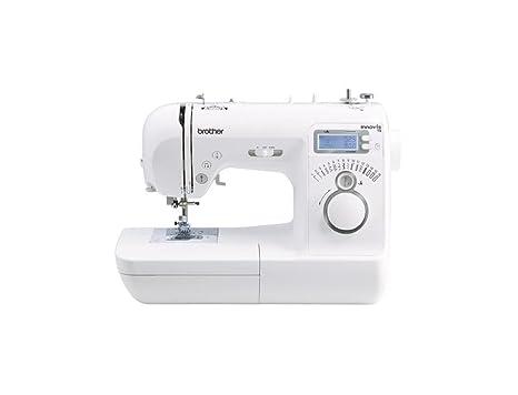Brother 4977766712637 - Innov-is 15 máquina de coser electrónica - 16 tipos de puntada