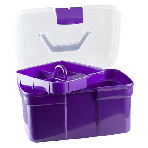 PFIFF 100576 6 Piezas Caja de Limpieza con Contenido