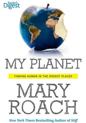My Planet( Finding Humor in the Oddest Places)[MY PLANET][Paperback] (My Planet Finding Humor In The Oddest Places)