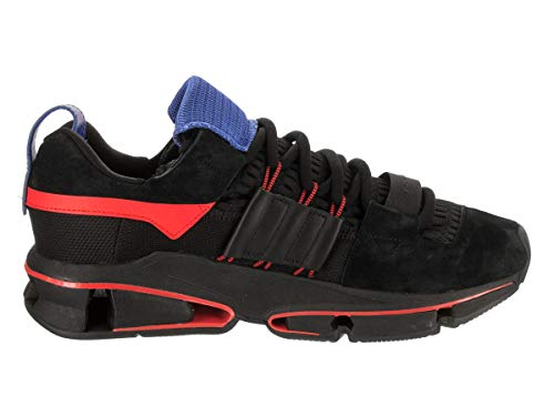 Blue Originals Black Red Adidas Men Adv Twinstrike Running Shoe wR6a0q