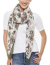 ce375a7e0 Women's Cold Weather Scarves Wraps | Amazon.com