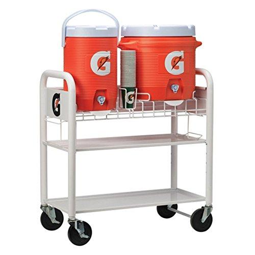 Gatorade Double Cooler Cart ()