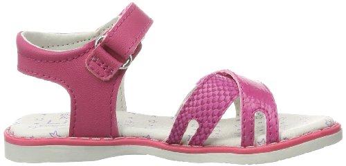 Prinzessin Lillifee 410302 Mädchen Sandalen Pink (pink 43)